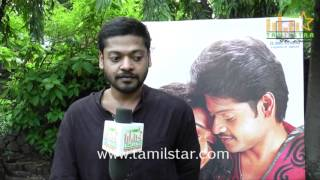 Mahan At Ennul Aayiram Press Meet