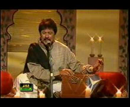 Attaullah Khan Ae Thewa