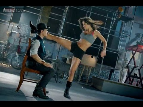 """""""Dhoom 3 Full Movie"""" - Released in China 