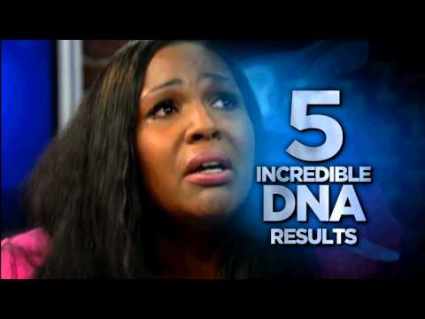3 SISTERS…29 YEARS OF DENIAL…IS VINCENT THEIR FATHER? - Extended Promo