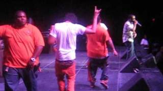 GT TV MAYNE***SOULJA BOY CONCERT PERFORMANCE***GT & YOUNG PROBLEMZ