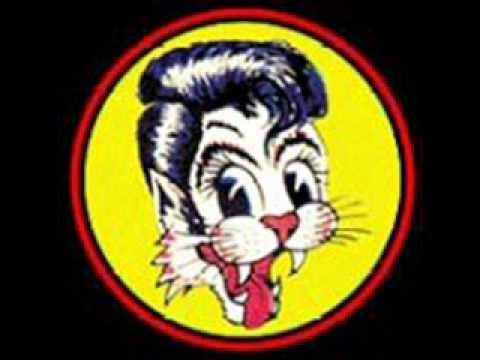 Stray Cats - Oh Boy!