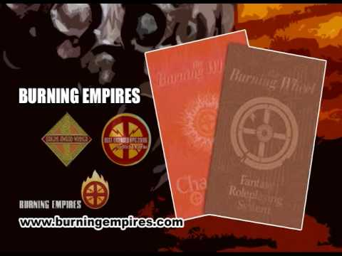 Game Geeks #48  Burning Empires