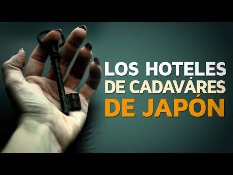 Los hoteles de cada?veres de Japo?n ??