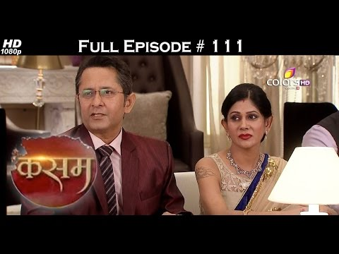 Kasam - 8th August 2016 - कसम - Full Episode (HD) thumbnail
