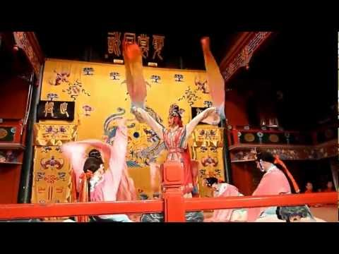 Beijing Opera (Havoc In Heaven) - 京劇(孫悟空大閙天宮・孙悟空大闹天宫)
