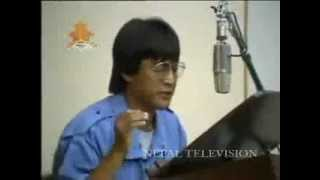 Raat Rani, Danny Denzongpa Nepali song. What is the meaning ???