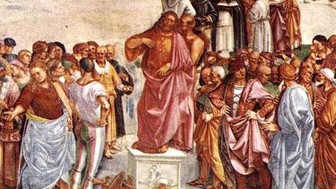 Esse Cristo não é o Anti-Cristo? Não é Satanás? Veja os frutos!