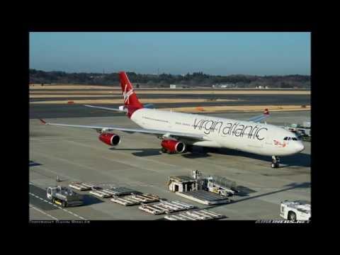 Airbus VS Boeing 2014