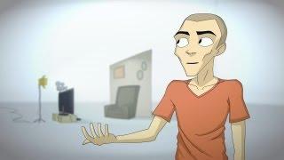 School 13 - Игрооргии : Эпизод 8 - Spiderman (D3 Media)