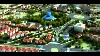 Addis Ababa Light Railway  Project - የአዲስ አበባ የባቡር መንገድ ዝርጋታ