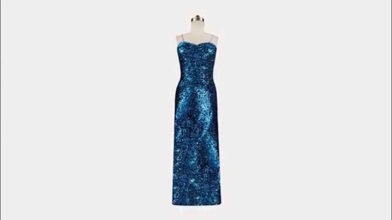 Metallic Turquoise Sequin