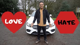 Mercedes E-Class - 5 Things to Love & Hate [4k]
