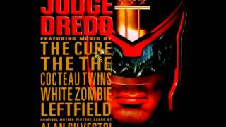 Watch Cure Dredd Song video