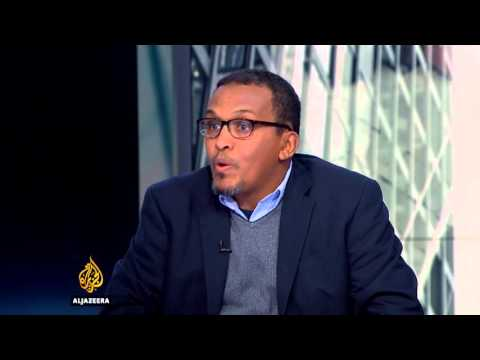 Can drone strikes defeat al-Shabab? - UpFront