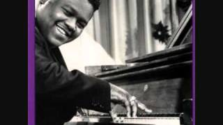 Watch Fats Domino Bo Weevil video