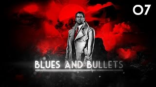 Blues and Bullets 007 - Russisches Roulette