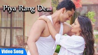 Piya Rang De… Video Song | Latest Hindi Romantic Song | New Hindi Songs 2019