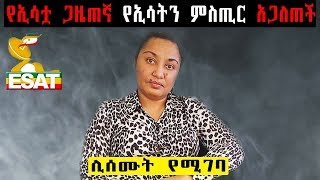 Interview with Reeyot Alemu