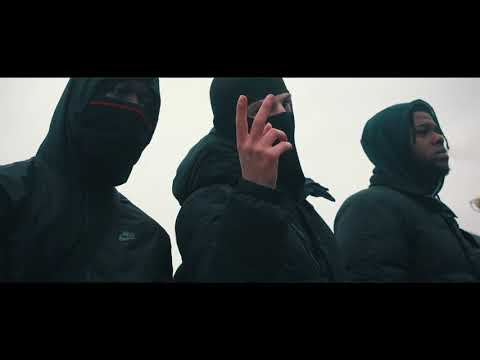 #C17 Zedz x Chukz x #16 Jkid - On Volts  | @PacmanTV