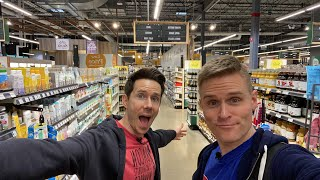 Shopping For Healthy Groceries LIVE At Whole Foods 🔴