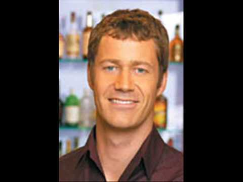 Colin Ferguson from Sci-Fi's Eureka Video