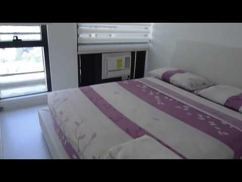 Philippines Manila Makati Century Property Gramercy Condo Hotel Management Unit