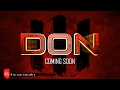 DON 3 Trailer | Official Trailer 2017 [HD]