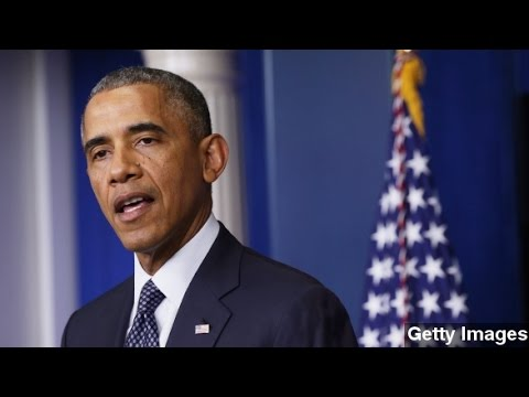 Obama Imposes New Russia Sanctions As Putin Remains Defiant