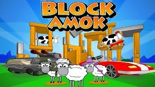 EthanGamerTV plays Block Amok (iPad/iOS/Android) (KID GAMING)