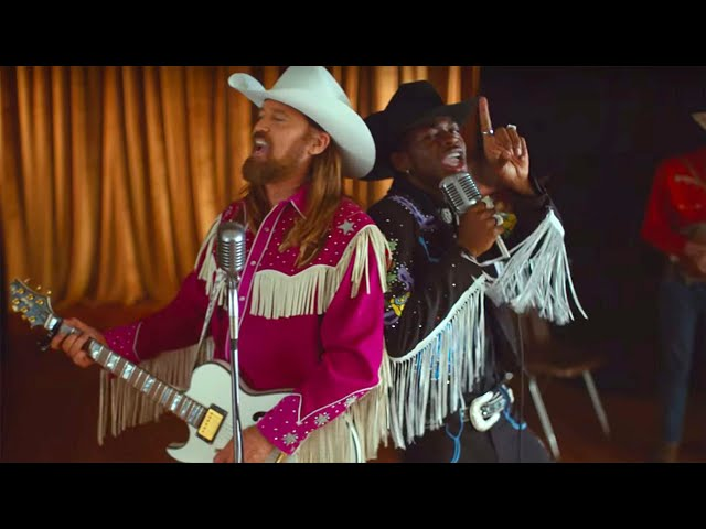 Lil Nas X - Old Town Road (feat. Billy Ray Cyrus) [Music Video] thumbnail