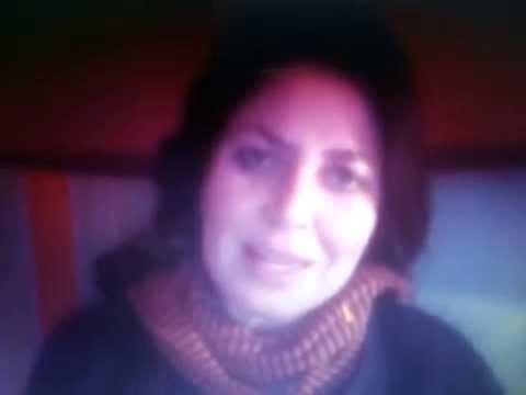 """www.movimento.info – Sabina Guzzanti risponde alla domanda """" Perche ti sacrifichi"""""""
