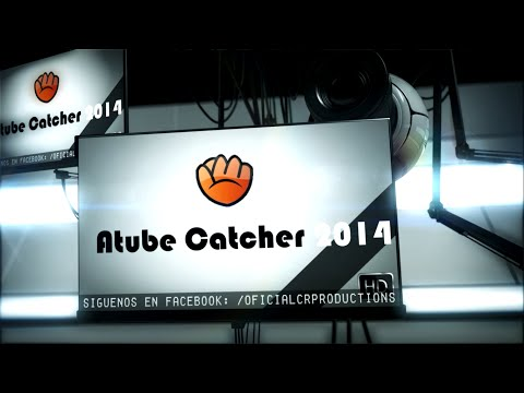 media como descargar atube catcher gratis