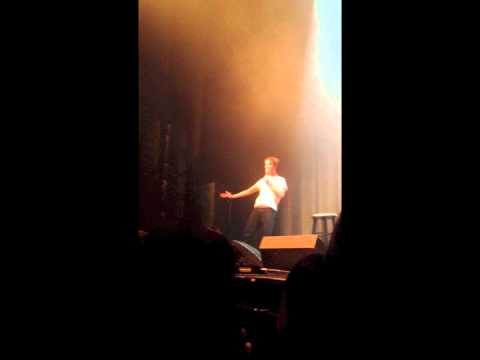 "Bo Burnham -- ""what."" Full show"