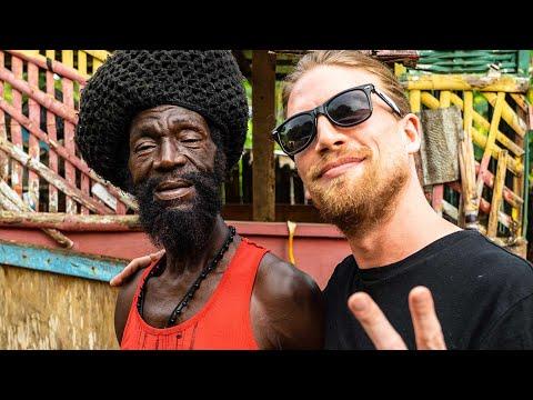 Leben mit Rastafaris
