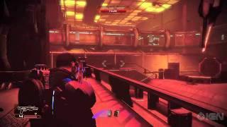 Mass Effect 2: Vanguard Trailer