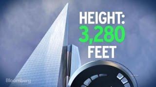 Saudi Arabia Starts Building World's Tallest Tower