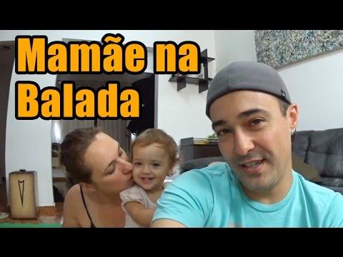 Mamãe na Balada
