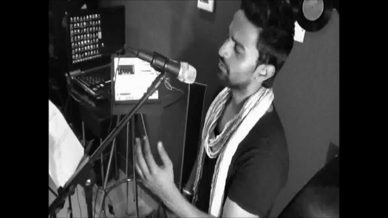 Pani Da Rang Cover Reprise Vicky Donor - YouTube