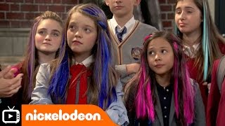 School of Rock | Rebel Hair | Nickelodeon UK