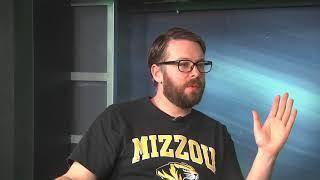 Kinda Funny's Greg Miller on His Mizzou Education