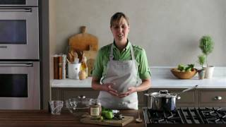 How to Make the Best Chicken Piccata | Williams Sonoma