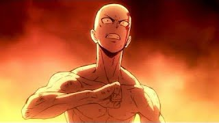 AMV ~ One Punch Man ~ Killing Cause I'm Hungry  ᴴᴰ