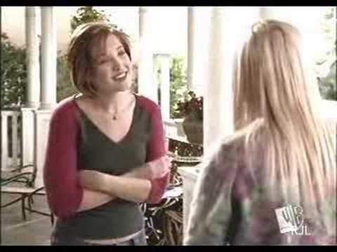 Colleen Haskell on Maybe It's Me