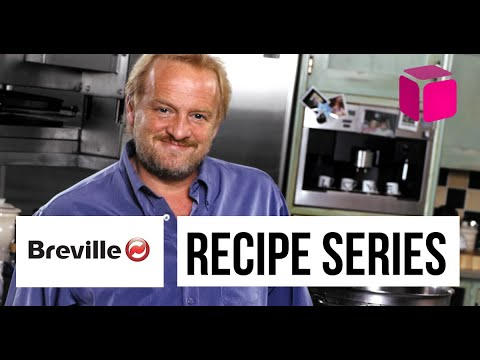 Antony Worrall Thompson for Breville