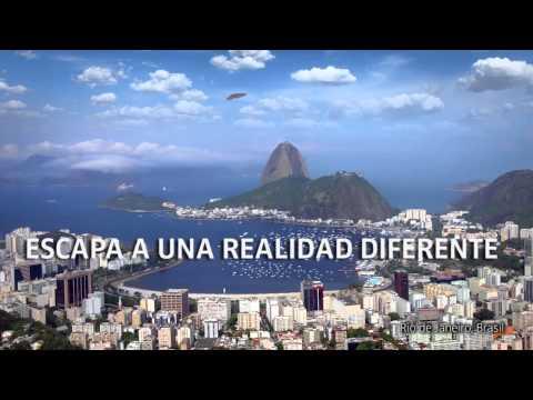 Sudamérica - Vuela hacia un continente mágico con LAN y TAM Airlines