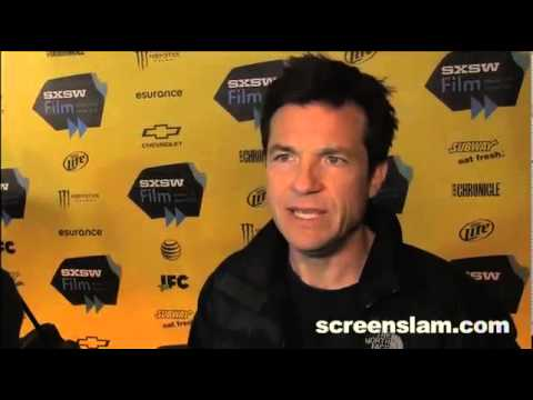 Bad Words: Jason Bateman Movie Premiere Interview at SXSW (Directing, Kids, R Rated)