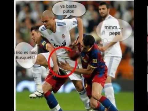 Las Imagenes Que Messi No Quiere Que Veas HD