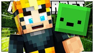 ANIME RPG PETS MOD (SKYWARS MINIGAME) | Minecraft - Mod Battle