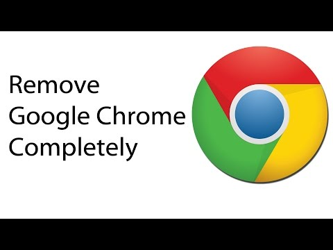 Uninstall Google Chrome Completely (How to)
